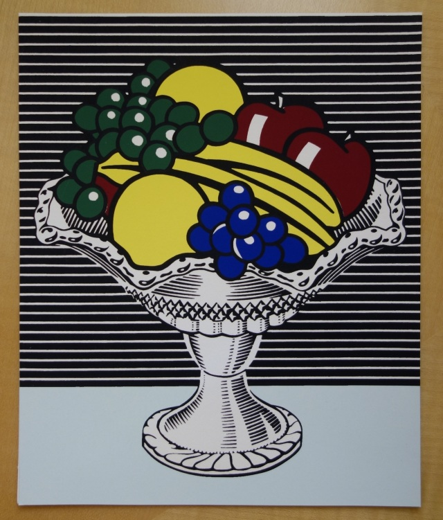 roylichtenstein-stilllifewithcrystaldish
