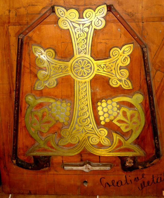 armeniancross