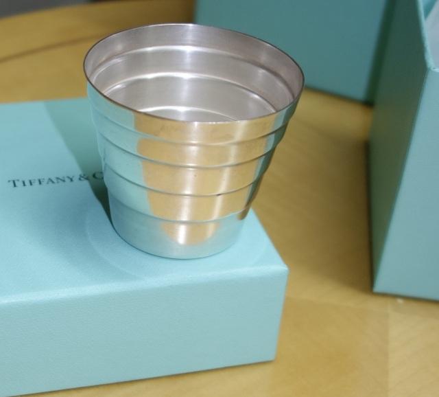 TiffanyShotGlass