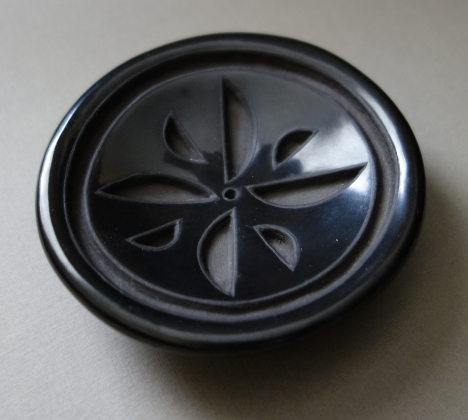 Blackware-Dish