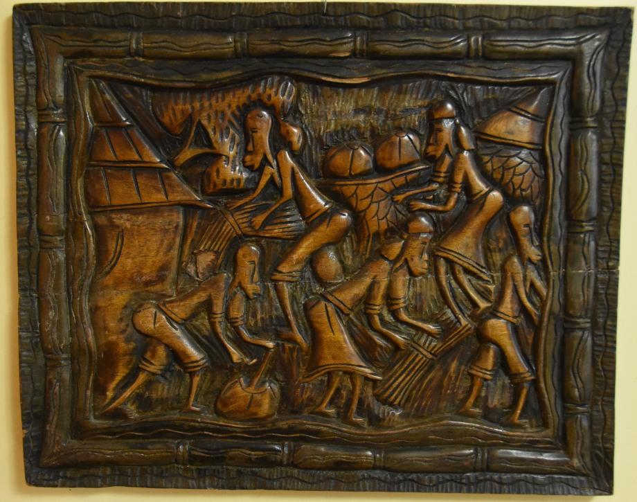WFA-HaitianSculpture