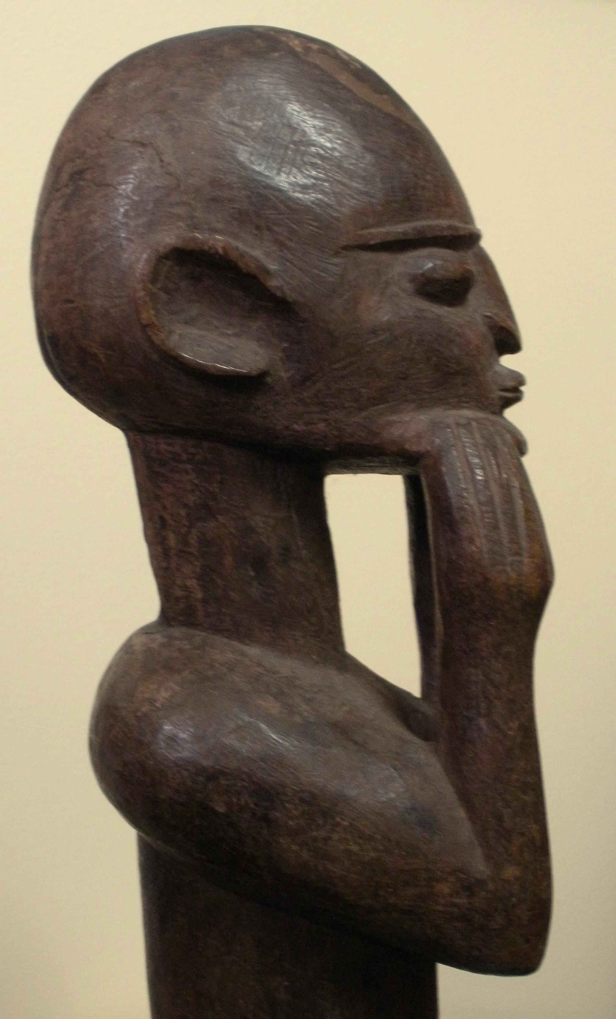 Sculpture-Congo