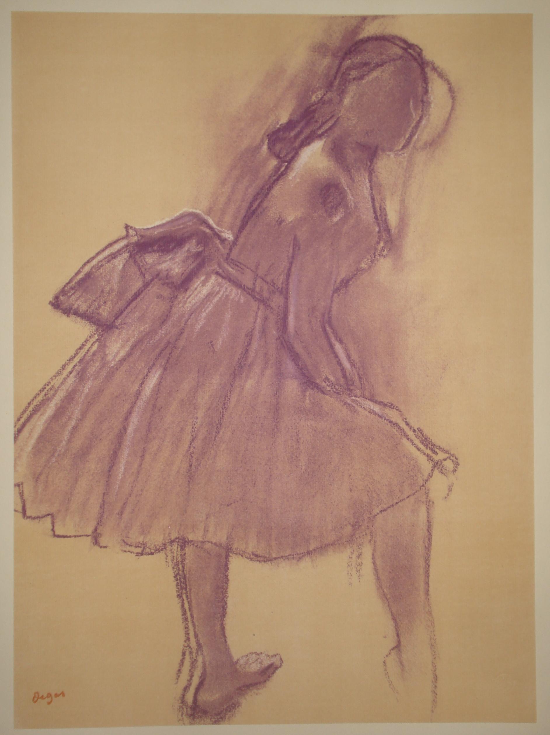 Degas-Riviere