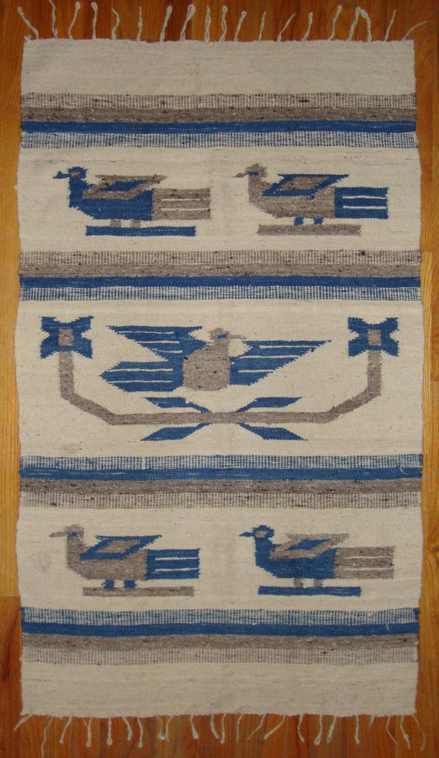 Blanket-Thunderbird